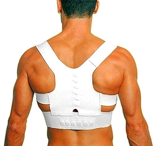 Didakay Magnetic Posture Corrector Clavicle Support ...